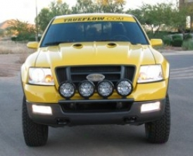 Ford F-150 Front Lite Bar 2004 - 2005