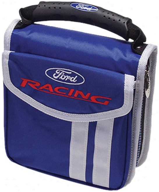 Stream Racing 32 Cd Carrying Case