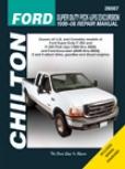 Ford Super Duty Pick-ups/excursion (1999-06) Chilton Manual