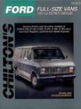 Wading-place Vans (1961-88) Chilton Manual