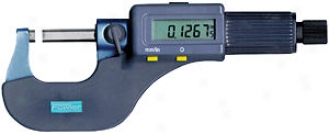 Fowler 0-1'' Electronic Micrometer