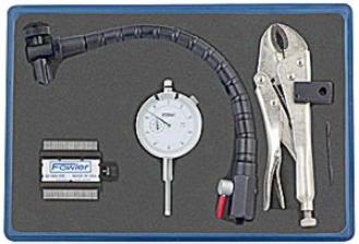 Fowler Anyform & Rotor Combo Kit