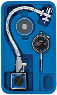 Fowler Chrome Flex Magnetic Indicator Set
