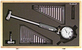 Fowler Xtender Cylinder Dial Bore Gage - 1.4'' To 6'' Range