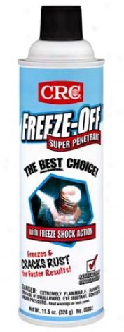 Freeze-off Shper Penetrant 11.5 Oz.