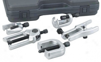 Front End Service Toll Set - 5 Pc.