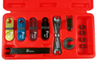 Firing And Transferrence Line Disconnect Tool Set - 8 Pc.