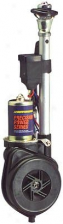 Fully Automatic Universal Power Antenna
