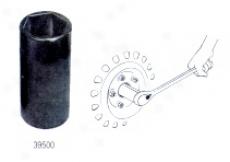 Fwd Axle Nut Sockets (30mm)