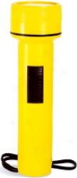 Garrity Value Lite Twin Pack W/4 D Batteries