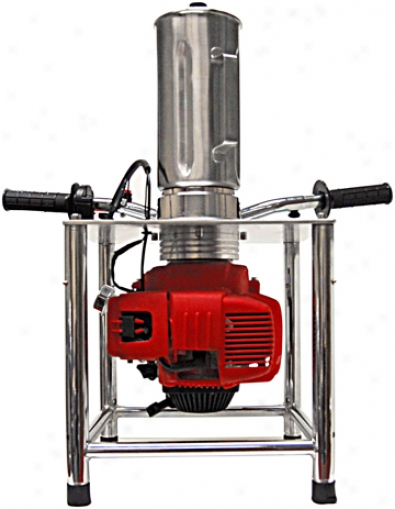 Gas Powered Party Blenser (4-stroke 23cc Engine)