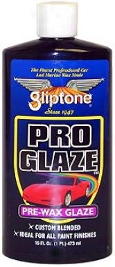 Gliptone Pro Glaze Pre-wax Glaze (16 Oz.)
