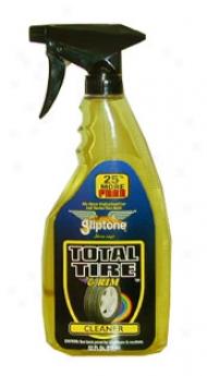Gliptone Total Tire & Rim Cleaner (22 Oz.)
