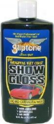 Gliptone Moisten Coat Show Gloss (16 Oz.)