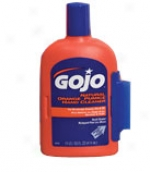 Gojo Unaffected Orange Pumice Hand Cleaner