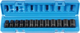 Grey Pneumatic 13 Piece 3/8'' Drive Metric Srt