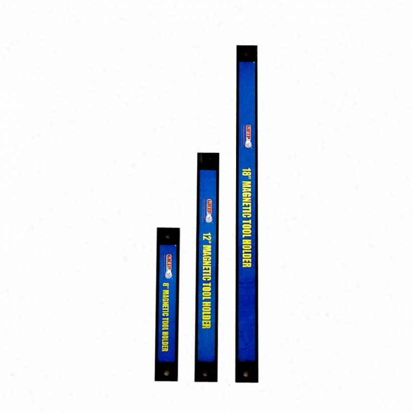 Grip 3 Piece Magnetic Bar Set