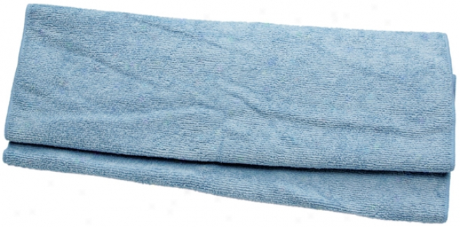 Grip It? Plush Microfiber Detail Towels (2 Pack)