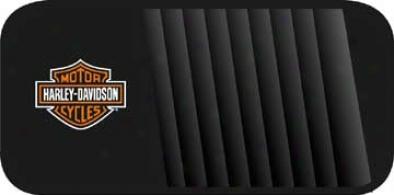 Harley Davidson Cd Organizer