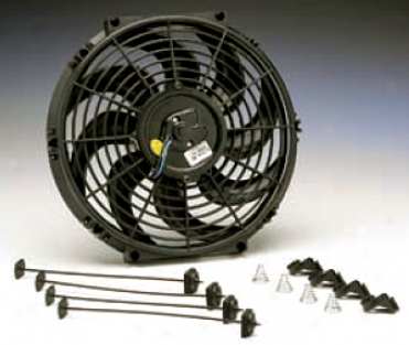 Hayden Electric Radiatot Fan