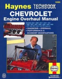 Haynes Chevrolet Engine Examine Manual