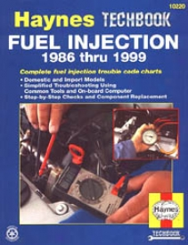 Haynes Fuel Ijection Manual (86-99)