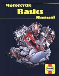Haynes Motorcycle Basics Manual