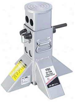 Heavy-duty 20-ton Jack Stay