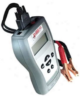 Heavy-duty Battery Ane Electrical System Diagnostic Testrr