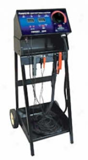 Heavy Dugy Battery Load Tester