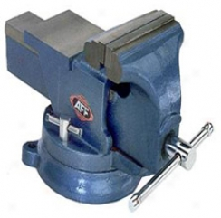 Heavy-duty Swivel Vises