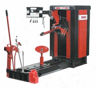Heavy Duty Truck Tire Changer For Tube Or Tubeless Tires