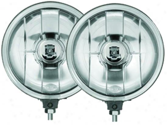 Hella 500ff Free-form Fog Lamp iKt