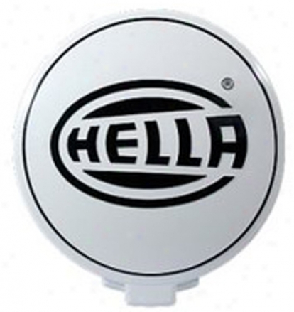 Hella 700ff Free-form Lamp Stone Shield