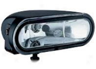 Hella Auxiliary Free Form Lamp Kits Ff75