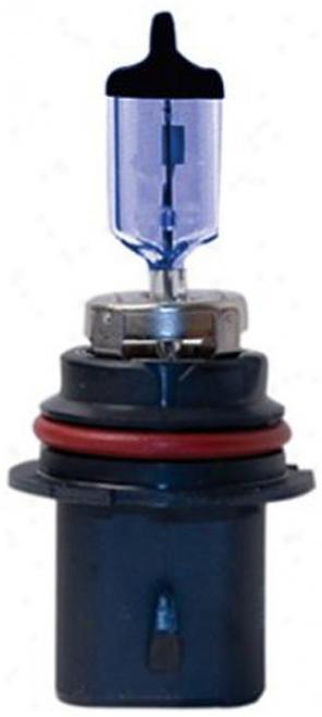 Hella High Performabce 9007 (hb5) Xenon Blue Bulbs (twin Pack)