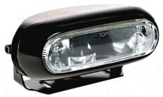Hella Optilud 1200 Performance Fog Lamp Kit