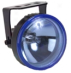 Hella Optilux 1372 Electron Blue Driving Light