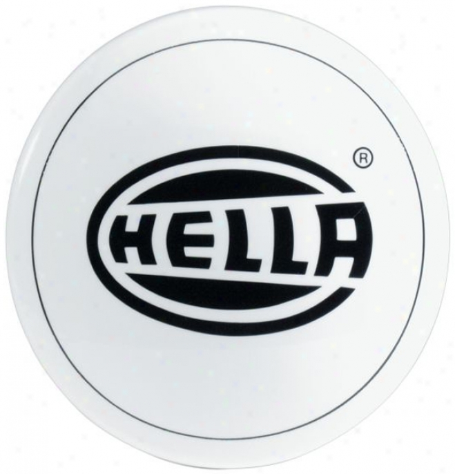 Hella Rallye 4000 Close Lamp Serjes Stone Shield