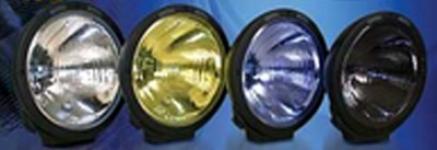 Hella Rallye 4000 Series Color Shieldz Protective Covers (pair)