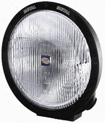 Hella Rallye 4000 Sinvle Halogen Cornering Beam Lamp