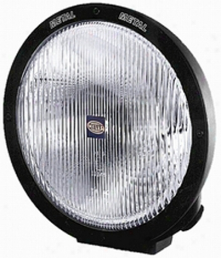 Hella Rallye 4000 Single Halogen Pencil Beam Lamp