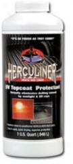 Herculiner Uv Topcoat Protectant