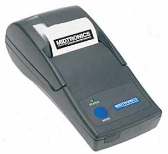 High Success Infrared Printer For Midtronics Xl Battery Testers