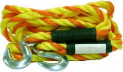 Highland 15' Tow Rope