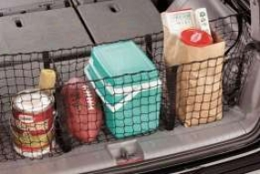 Highland 3-picket Cargo Storage Net