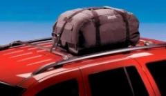 Highland Car Top Single Luggage Set