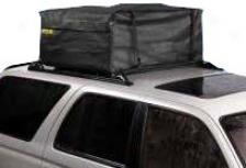 Highland Karpak Waterproof Car Top Carrier - 10 Cu. Ft.
