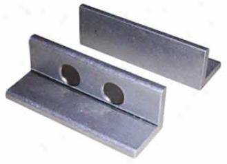 Hold-et Magnetic Vise Clipss