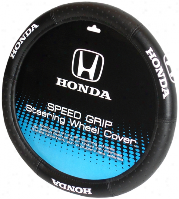 Honda Speed Steering Revolve Cover